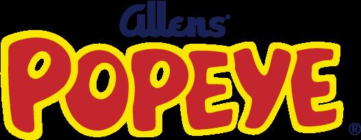 Popeyes Logo Png popeyes